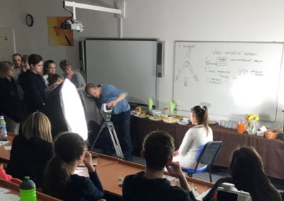 Filmařský workshop: ENVOFILM